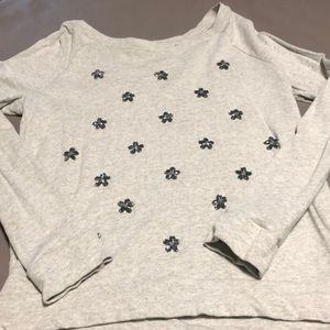 Lightweight summer sweater